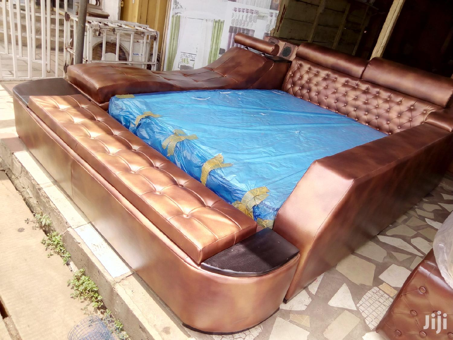 Archive: Hot Cake!!! Elegant Bed With Matress For Sell With Free Delivery