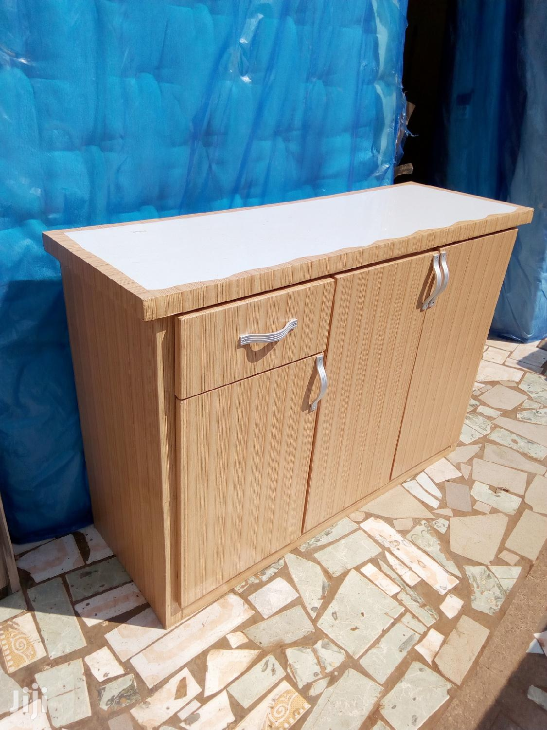 Archive: Lovely 4feet Kitchen Cabinet for Sell