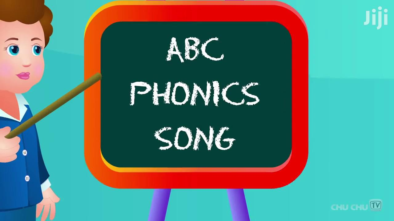 Phonics Pack For Kids | CDs & DVDs for sale in Achimota, Greater Accra, Ghana