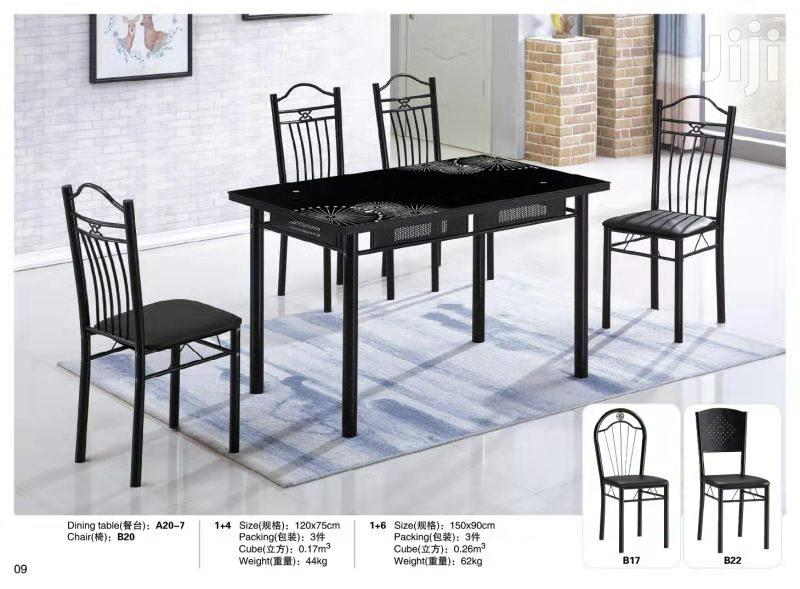Archive: New Arrival of Dining Set