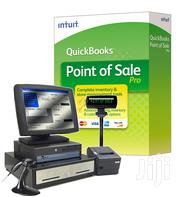 Quickbooks POS (Point Of Sale) Software | Software for sale in Greater Accra, Accra new Town