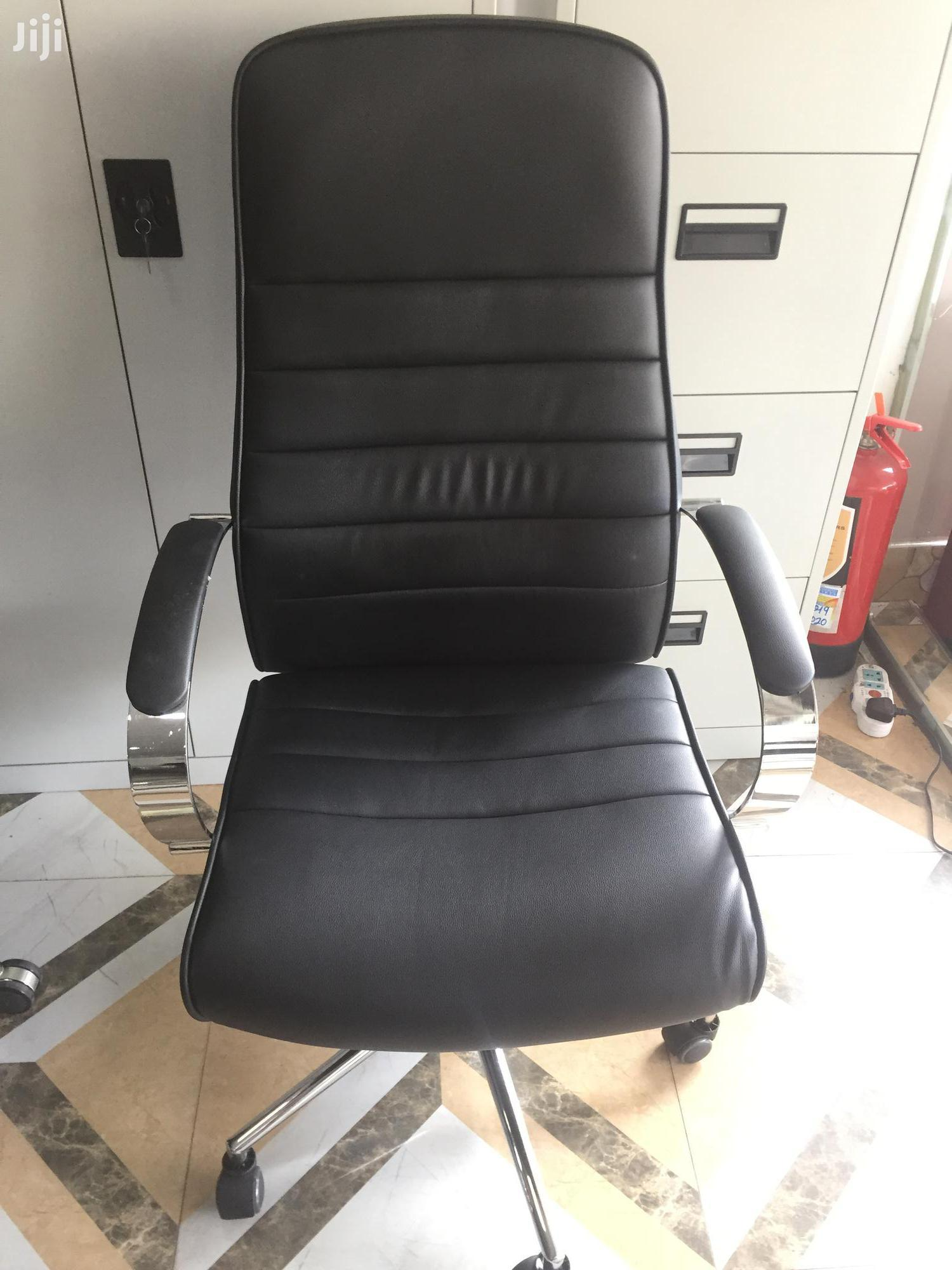 Swivel Chair | Furniture for sale in Accra Metropolitan, Greater Accra, Ghana