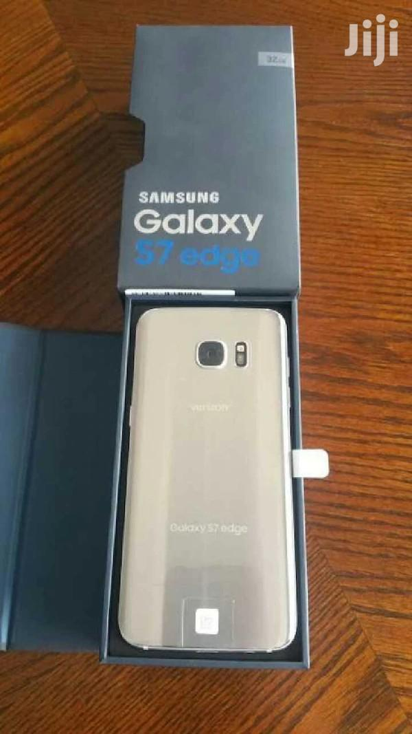 New Samsung Galaxy S7 edge 32 GB | Mobile Phones for sale in Adenta Municipal, Greater Accra, Ghana