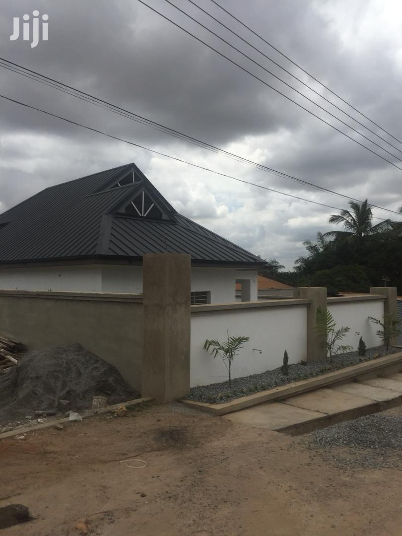 Newly 3 Bedroom Townhouse for Sale at Kwabenya. | Houses & Apartments For Sale for sale in Ga East Municipal, Greater Accra, Ghana