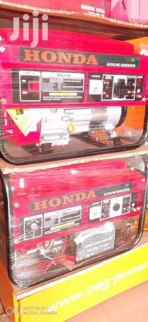 Honda 5.5hp Generators | Electrical Equipment for sale in Greater Accra, Tema Metropolitan