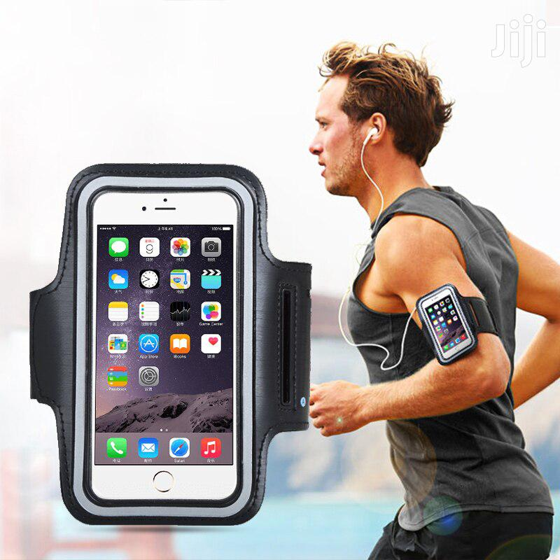 Running Armband | Sports Equipment for sale in Ga East Municipal, Greater Accra, Ghana