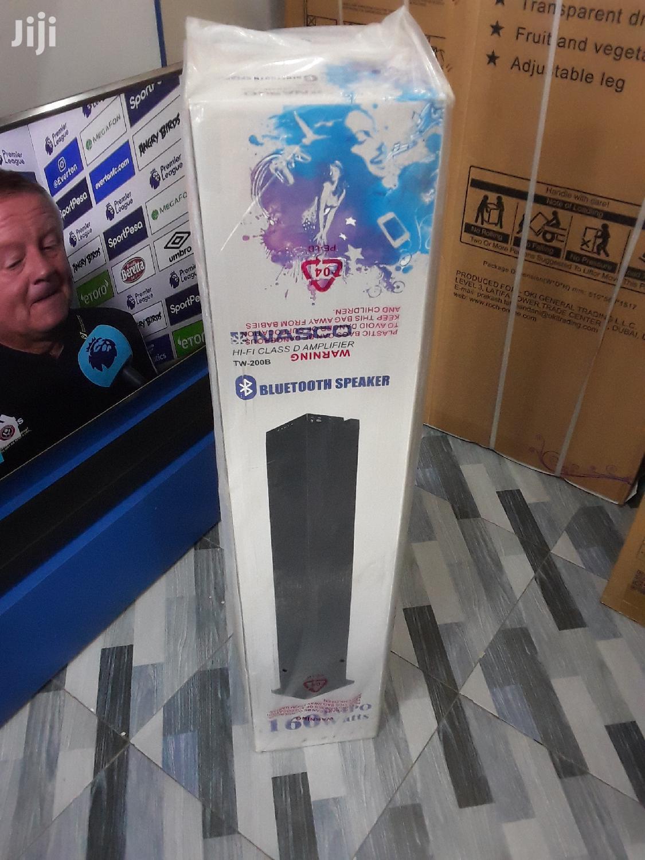 Archive: Nasco Sound Tower+Bluetooth