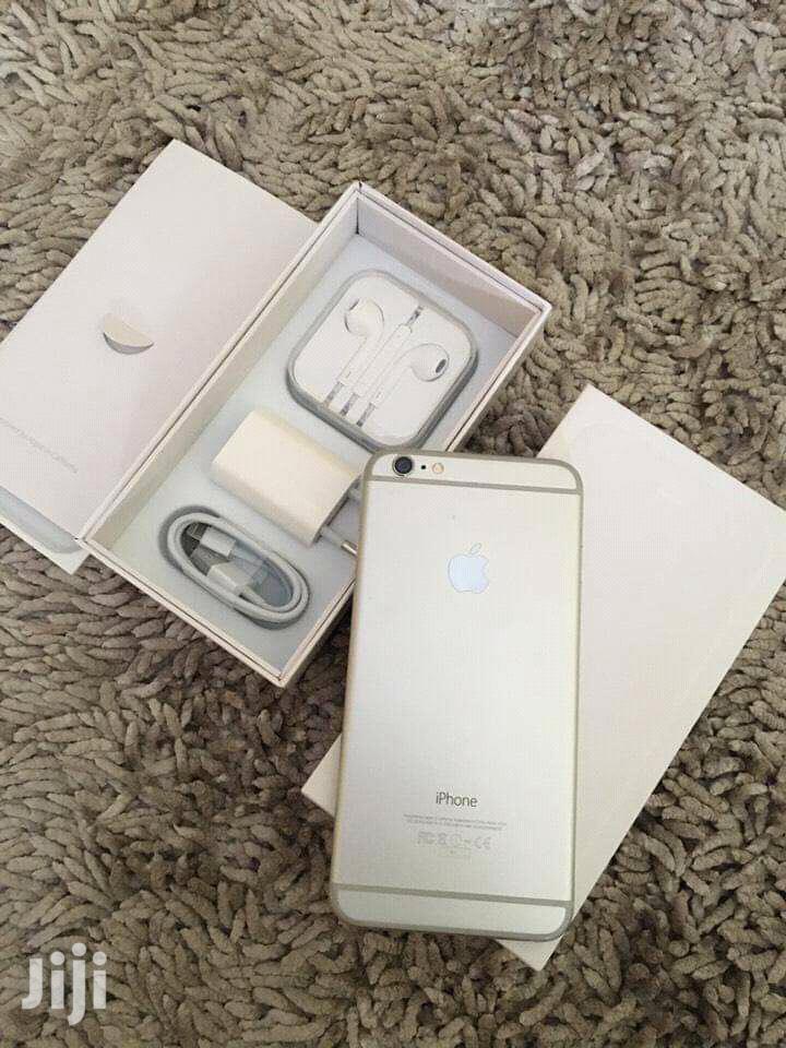 New Apple iPhone 6 Plus 64 GB | Mobile Phones for sale in Kumasi Metropolitan, Ashanti, Ghana