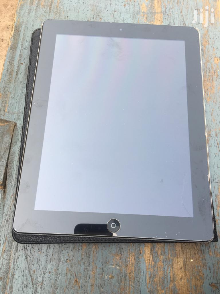 Archive: Apple iPad 4 Wi-Fi 32 GB Silver