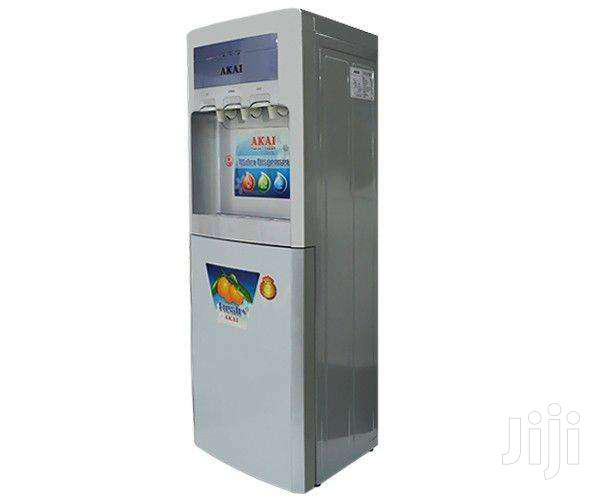 WATER DISPENSER / REFRIGERATOR | Kitchen Appliances for sale in Central Region, Ghana
