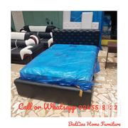 Turkish Bed Frame and Mattress ❤ 🖤 | Furniture for sale in Greater Accra, Tesano