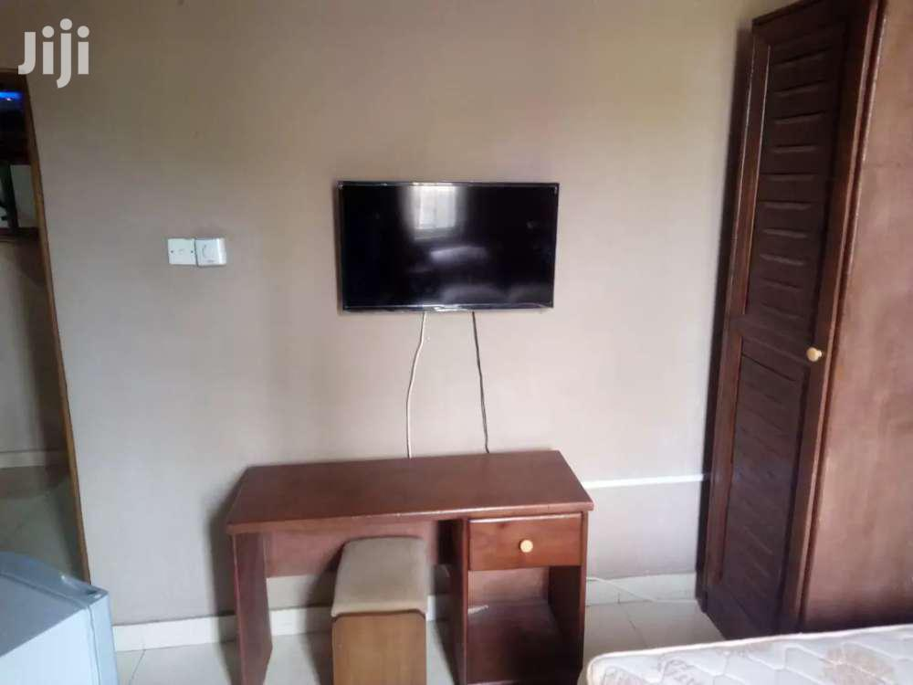 Archive: Furnished Room For Rent At Tesano For Short Stay