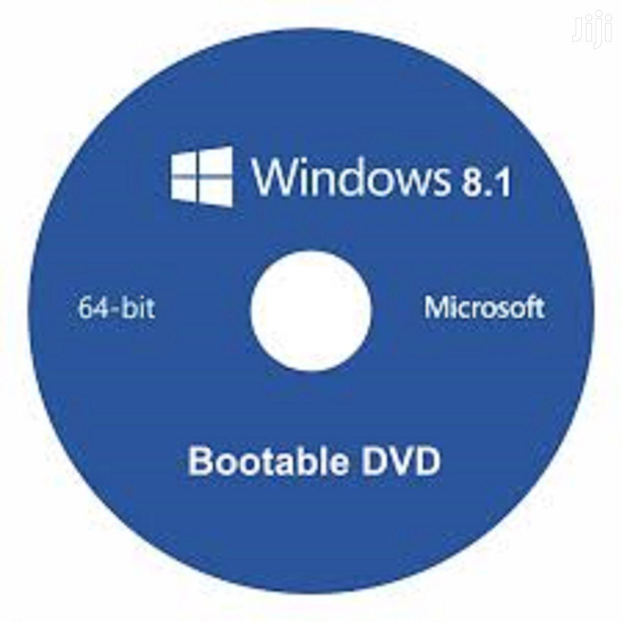 Archive: Windows 8.1