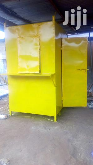 Mobile Money Contena 4feets By 4feets For Sale   Store Equipment for sale in Greater Accra, Achimota
