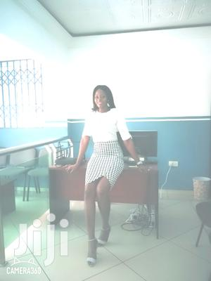 Receptionist, Secretary or Office Assistant   Office CVs for sale in Greater Accra, East Legon