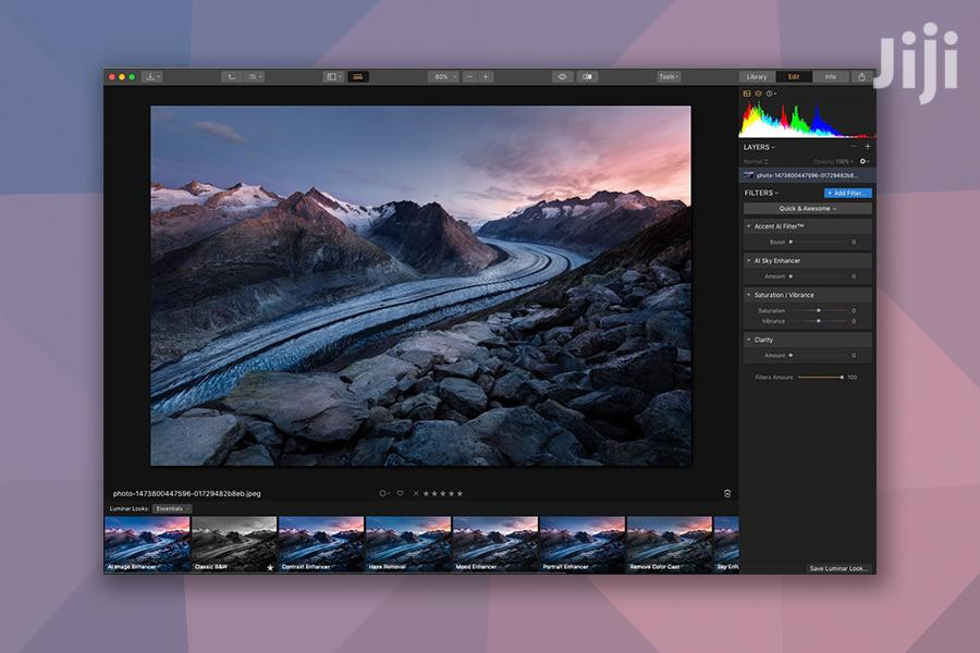 Adobe Photoshop Lightroom CC 2019 For Mac | Software for sale in Kumasi Metropolitan, Ashanti, Ghana