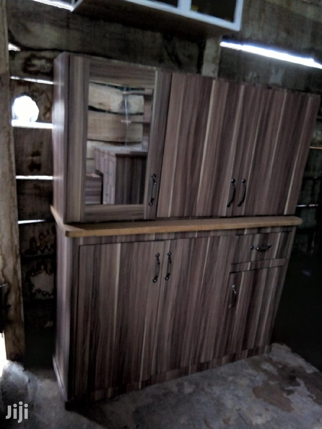 Archive: Quality Top And Down Kitchen Cabinet.