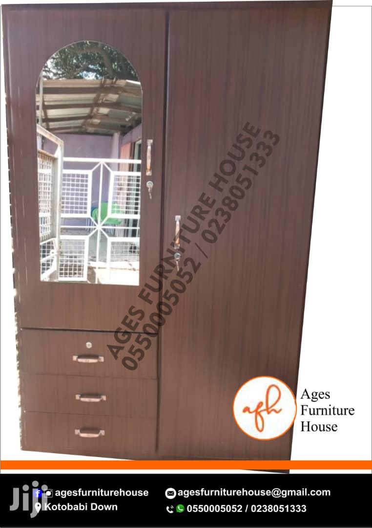 Archive: Double Wardrobe With Free Delivery