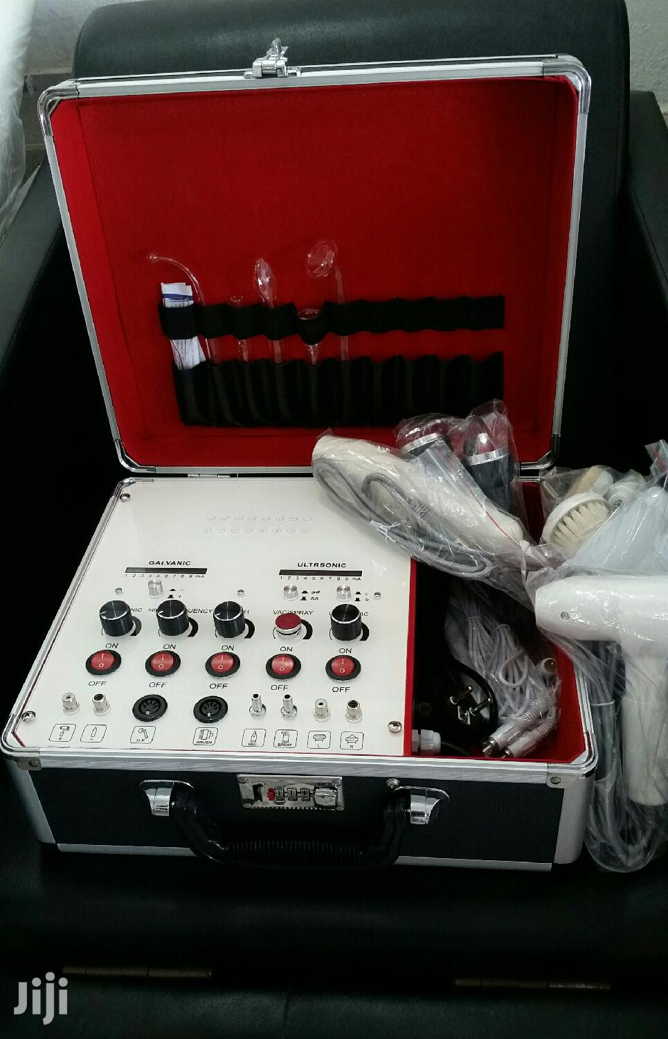 6 In 1 Facial Machine | Salon Equipment for sale in Kwashieman, Greater Accra, Ghana