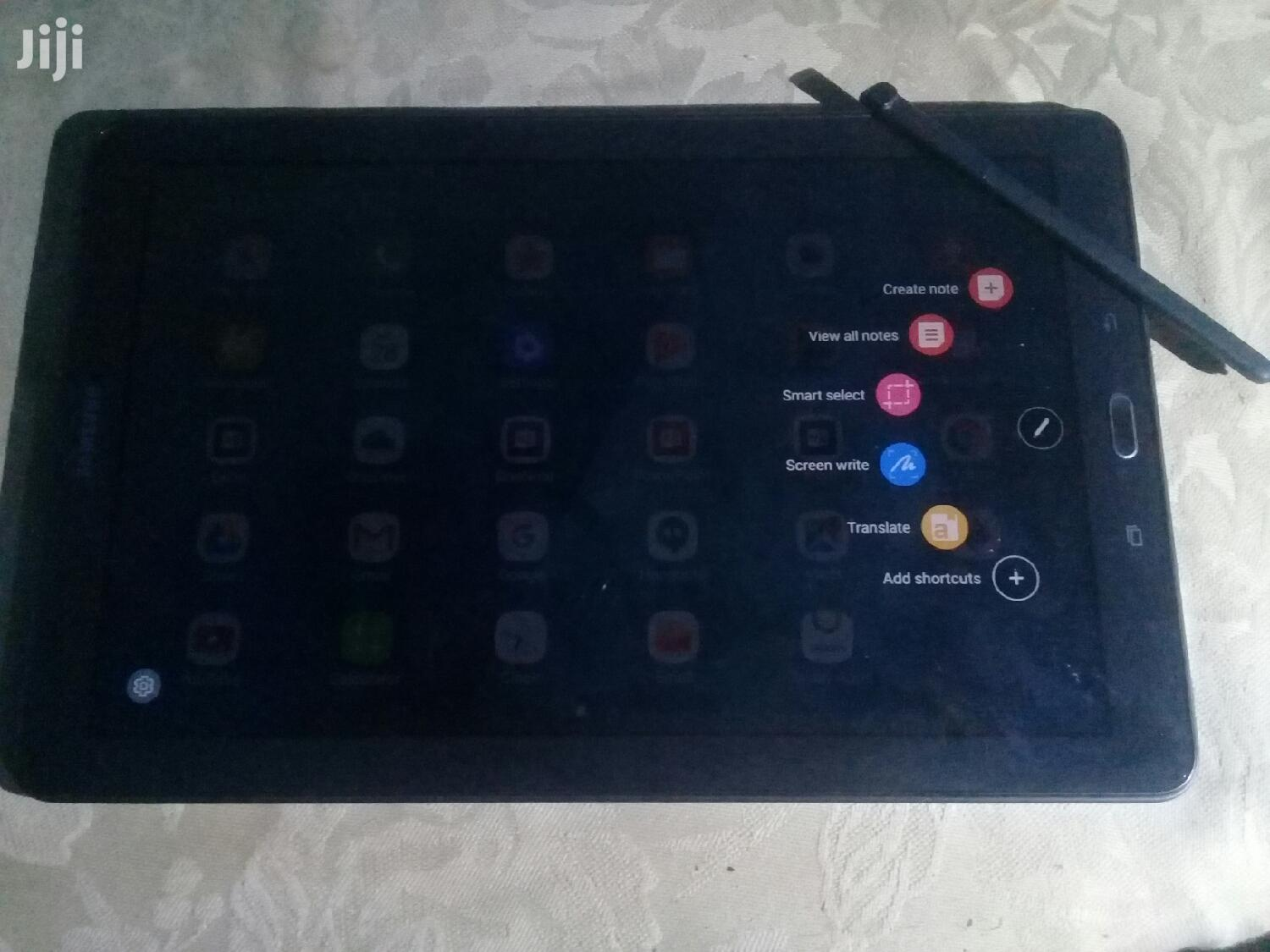 Archive: Samsung Galaxy Tab A & S Pen 16 GB