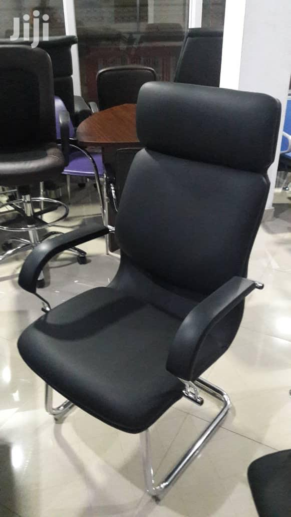 Platform Office Chairs