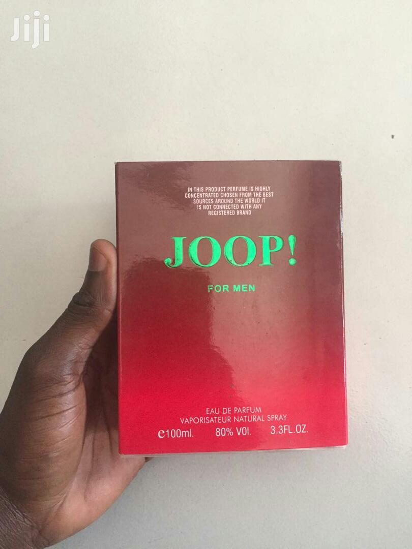 Archive: Joop Men's Oil 100 ml