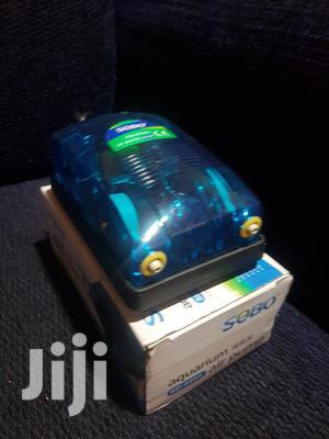 Two Outlet Air Pump | Pet's Accessories for sale in Ashanti, Kumasi Metropolitan