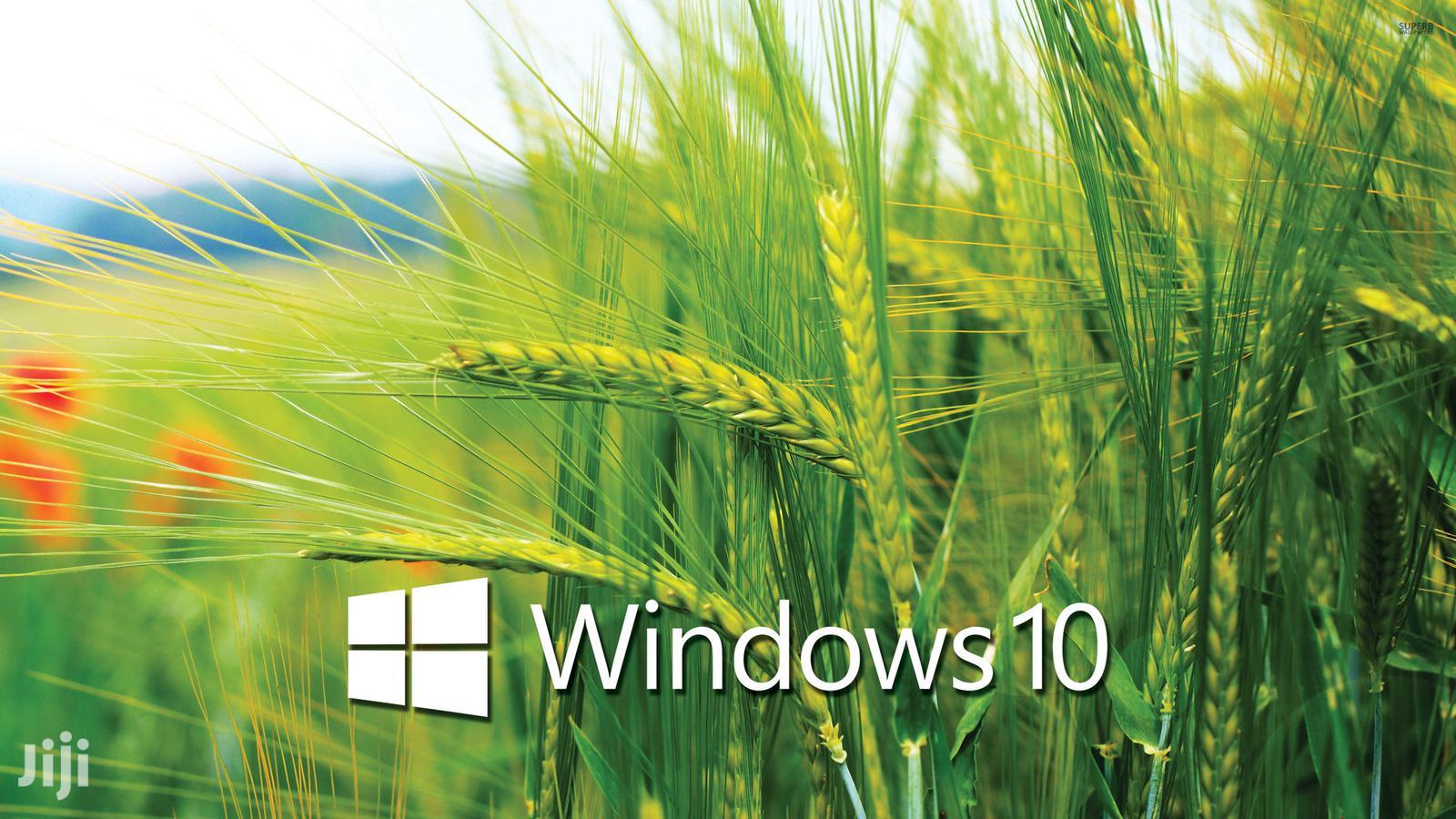 Windows And Server OS Installation