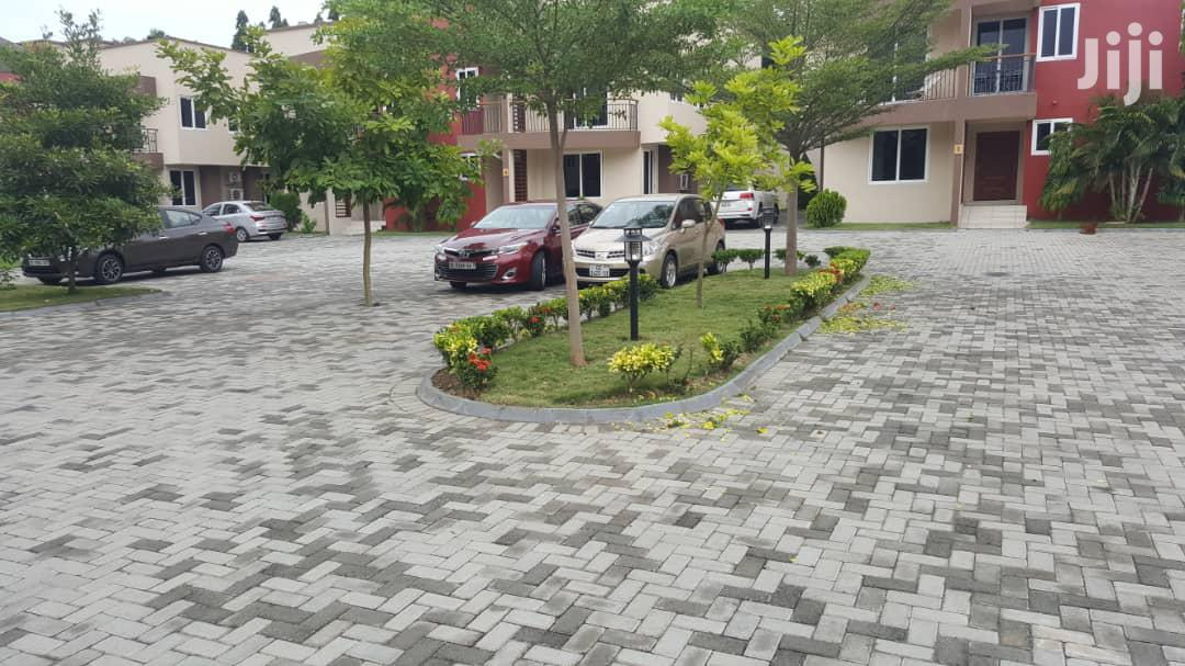Luxury 3 Bedroom Townhouse With an Outer House 4 Sale at Cantonments   Houses & Apartments For Sale for sale in Cantonments, Greater Accra, Ghana