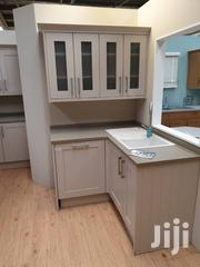 Quality Wooden Kitchen Cabinet All Kinds | Furniture for sale in Ashanti, Kumasi Metropolitan