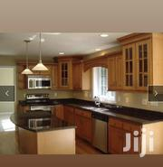 Quality Wooden Kitchen Cabinets | Furniture for sale in Ashanti, Kumasi Metropolitan