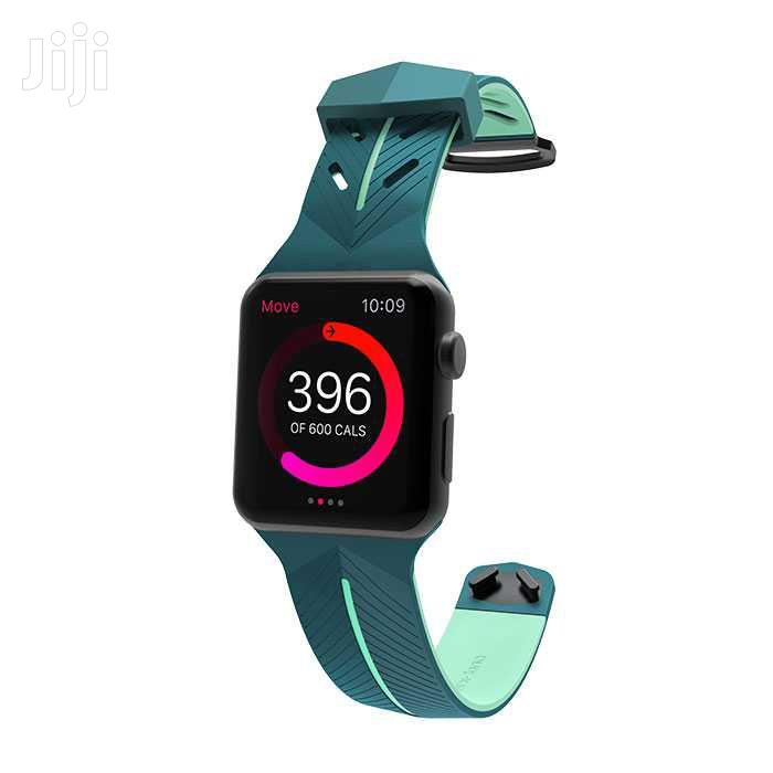 X-Doria Action Band For Apple Watches
