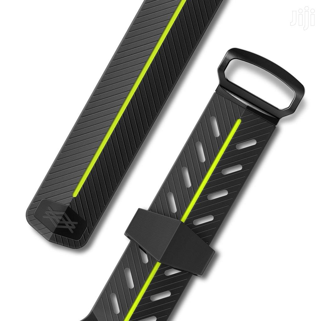 X-Doria Action Band For Apple Watches   Smart Watches & Trackers for sale in Achimota, Greater Accra, Ghana