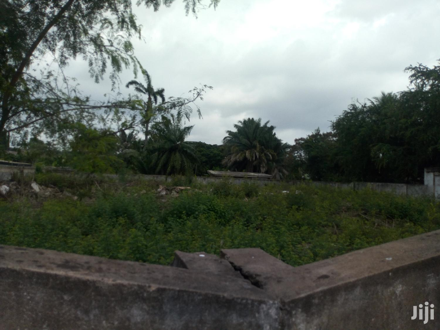 2 Plot Of Land For Sale At Tesano Sport Club Area