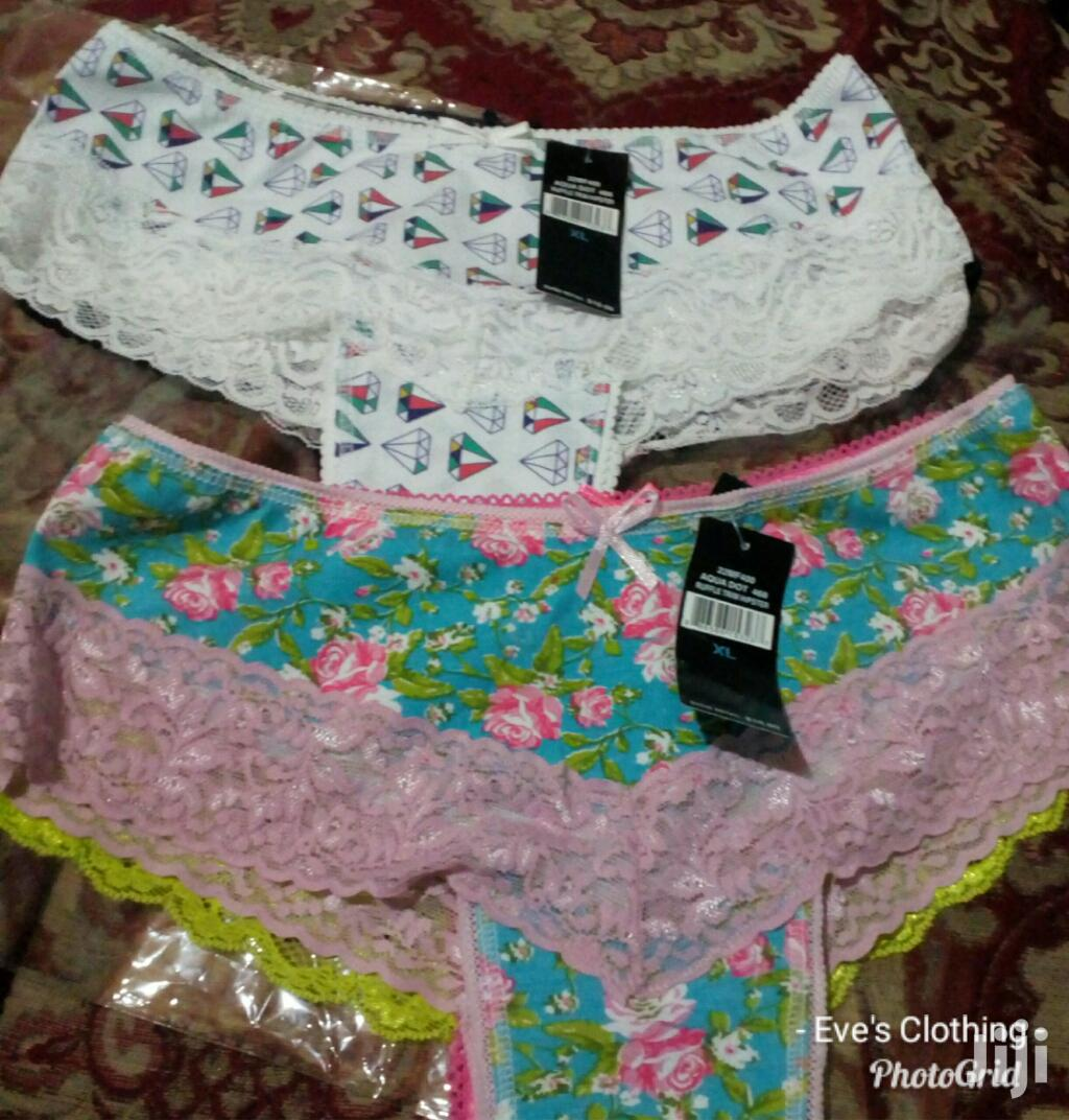 Ladies Panties | Clothing for sale in Odorkor, Greater Accra, Ghana