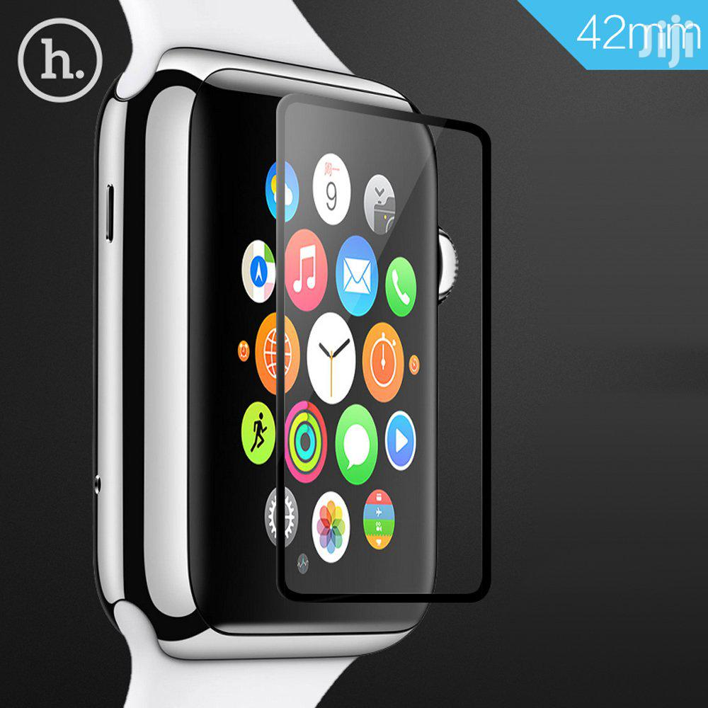 Apple Watch Tempered Glass Protector 38MM 40MM 42MM 44MM
