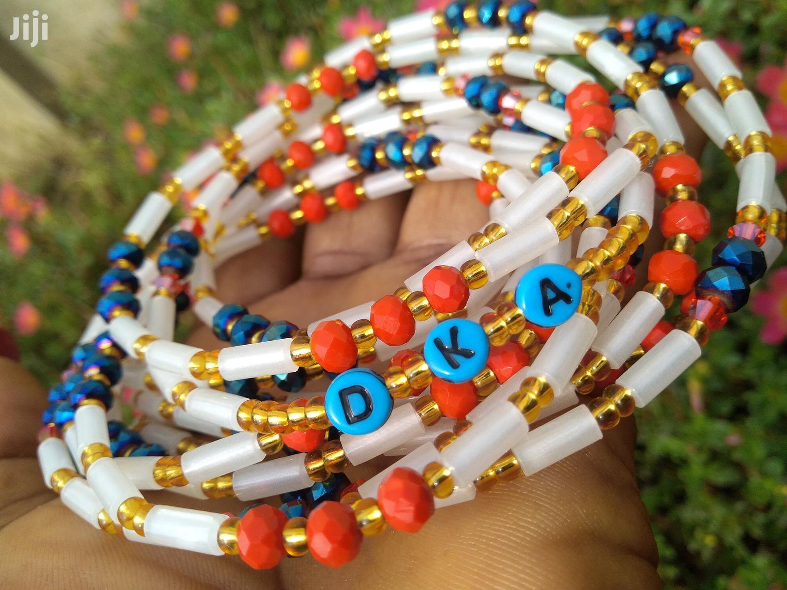 Archive: Waist Beads