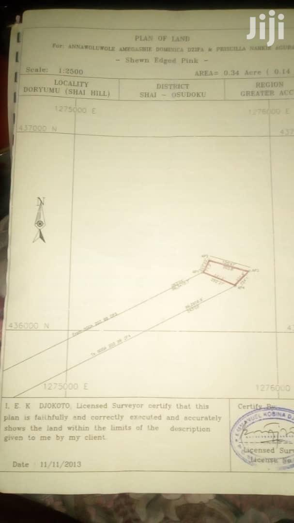 2 Plots Of Land At Shia Hills For Sale