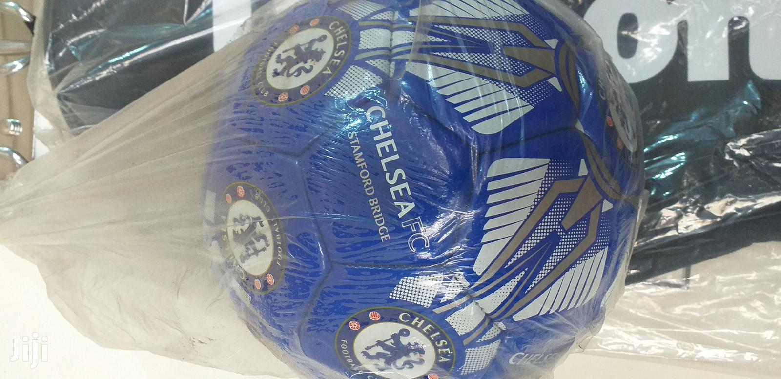 Archive: Chelsea Football New