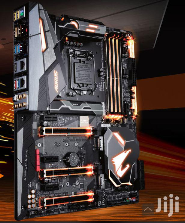 Archive: Ryzen 7 2700x And Mobo