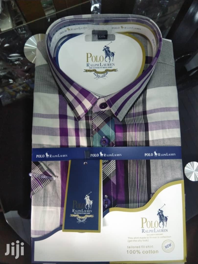Men'S Polo Shorts Sleeves Shirts