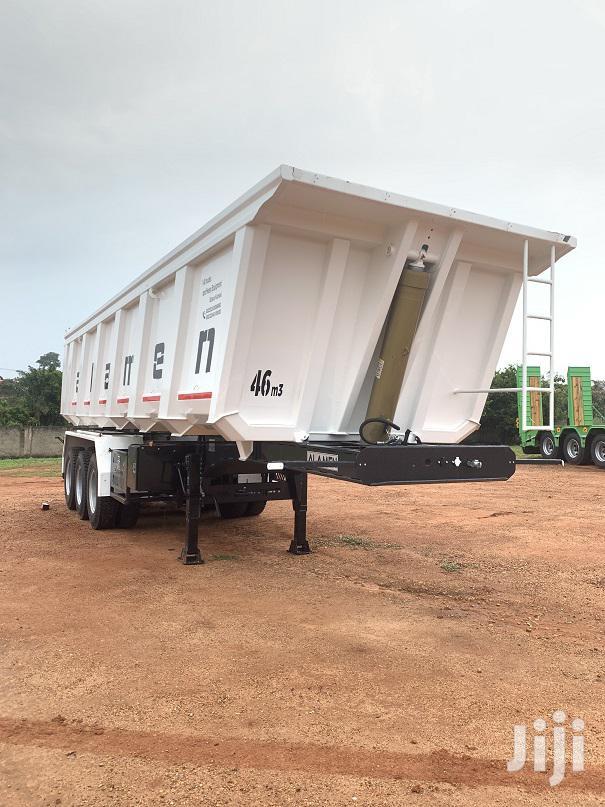 New Tipper Trailer | Trucks & Trailers for sale in Kumasi Metropolitan, Ashanti, Ghana