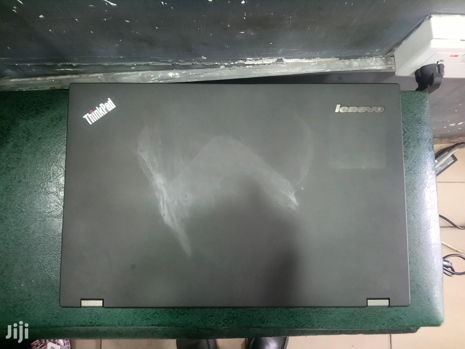 Archive: Laptop Lenovo 8GB Intel Core i7 HDD 1T