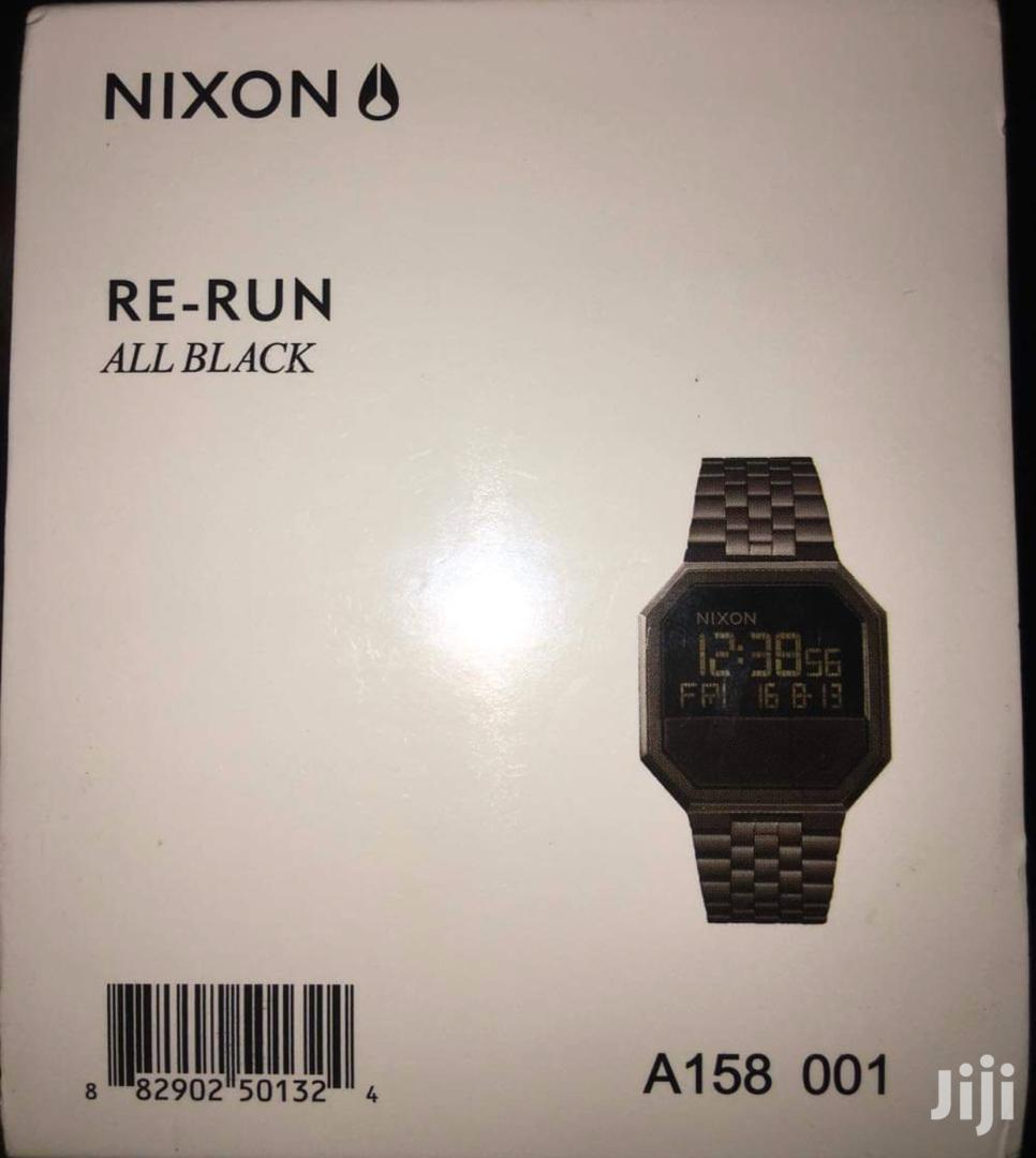 Nixon Rerun Watch | Watches for sale in Accra Metropolitan, Greater Accra, Ghana