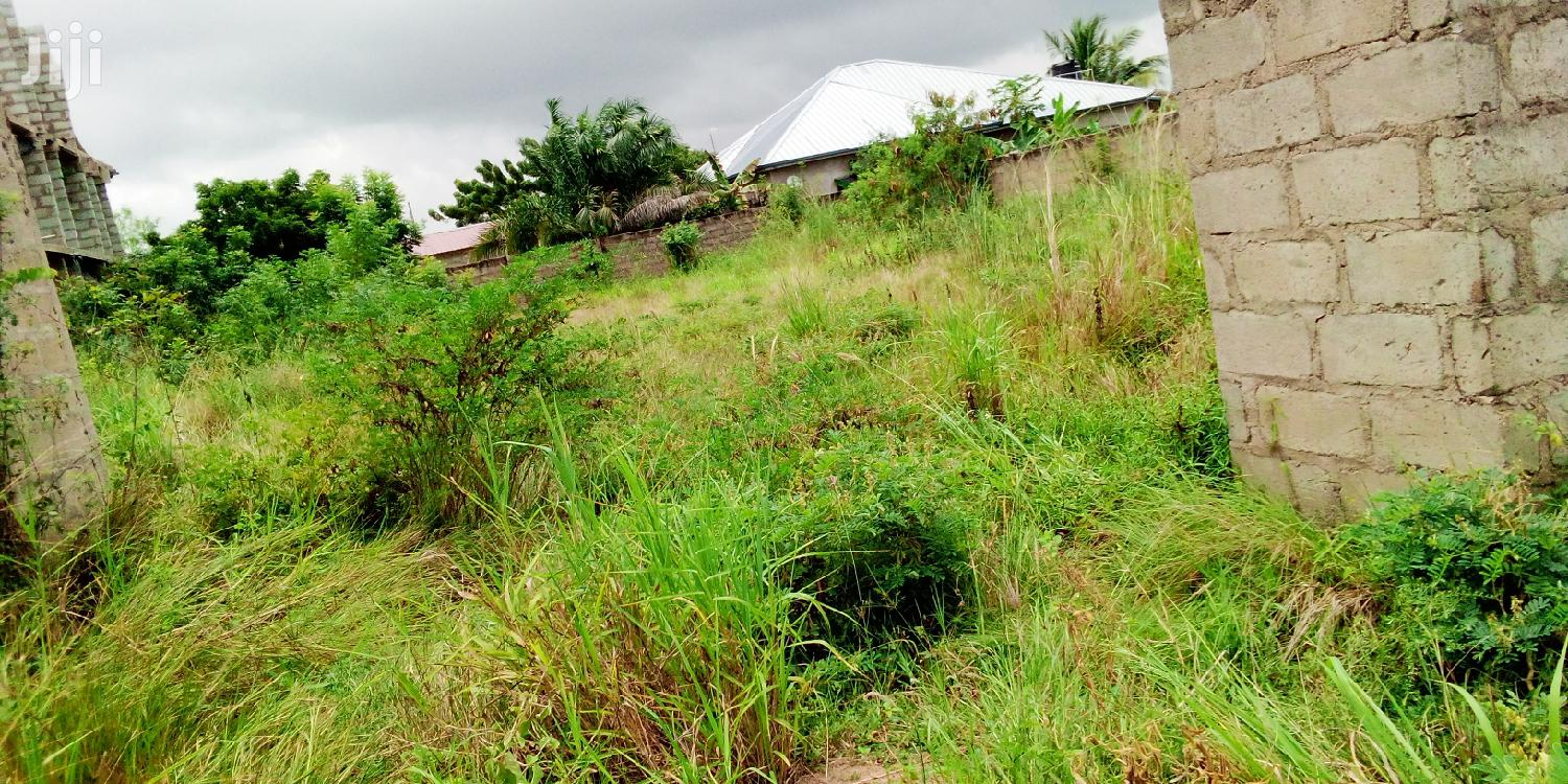 A Plots of Land for Sale at Kasoa