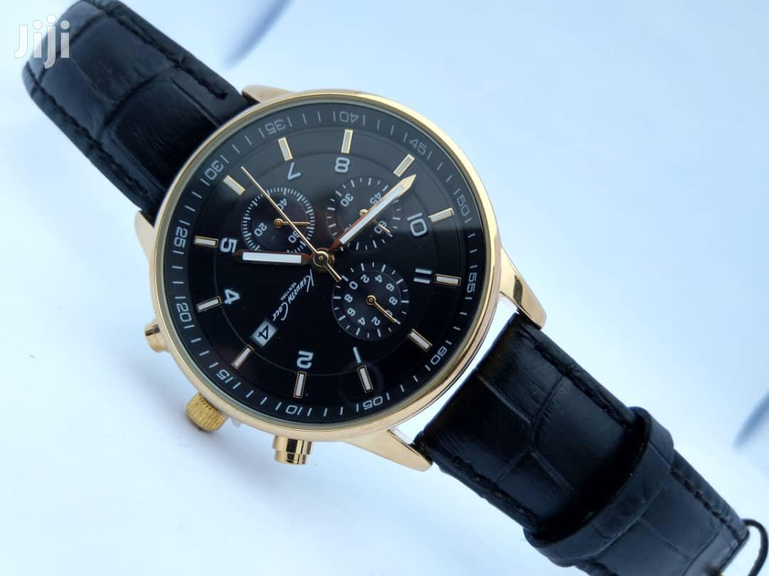 Archive: Kenneth Cole Watches