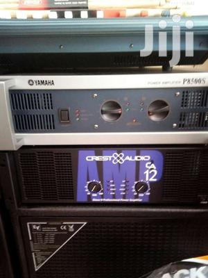Yamaha Amps   Musical Instruments & Gear for sale in Greater Accra, Dansoman
