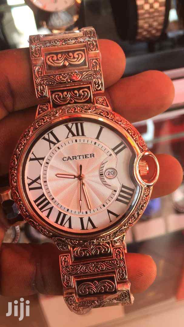Cartier Brand