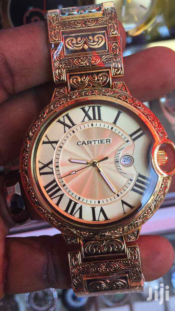 Cartier Brand | Watches for sale in Kumasi Metropolitan, Ashanti, Ghana