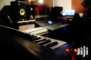 Creative Urban Music Studios